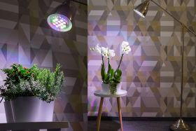 HORTILED LED šviesa namų augintojams